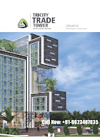TRICITY TRADE TOWER
