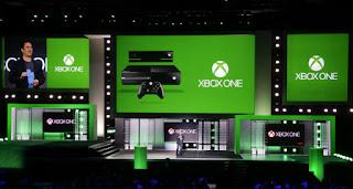 Conferencia de Microsoft en el E3 2015