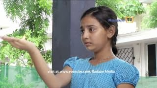 Vani Rani Today Promo 07-10-2013