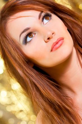 Best Red Hair Dye For Women - Make Hairstyles 2015