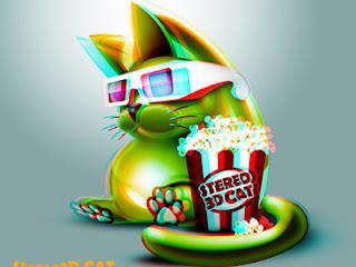 Gato 3D