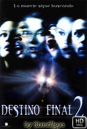 Destino Final 2 [1080p] [Latino-Ingles] [MEGA]