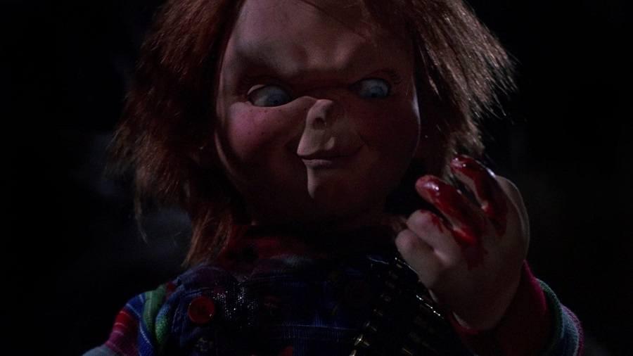 Brinquedo Assassino 3 - Chucky 3 Torrent