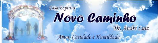 Casa Espírita Novo Caminho Dr. André Luiz
