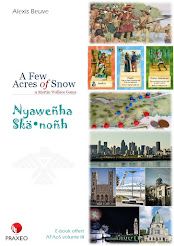 A Few Acres of Snow<br>Volume III - Nyaweñha Skä•noñh