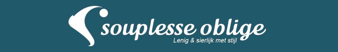 Souplesse Oblige blog
