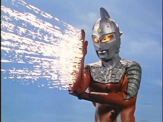 Download Ultra Seven (Ultra 7)