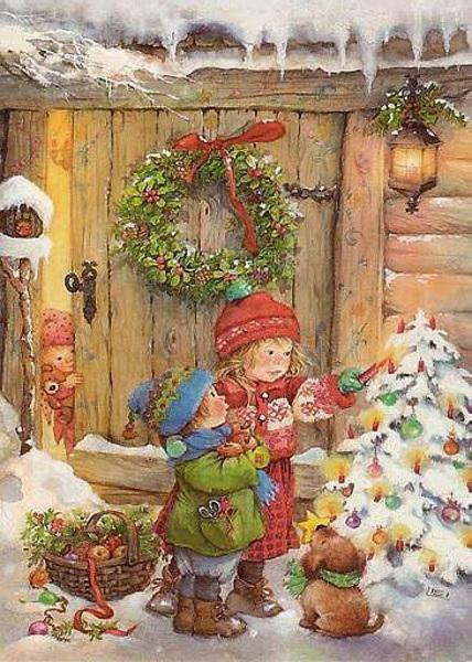 Alalosha vogue enfants may this holiday season sparkle and shine