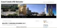 Casal Català d'El Salvador (obre nova finestra)