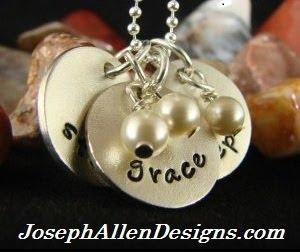 Joseph Allen Designs