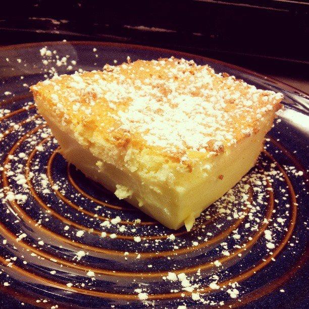 37 Cooks: Meyer Lemon Olive Oil Cake