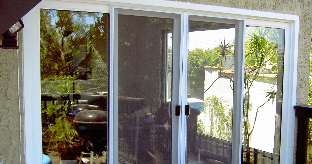 Best exterior sliding glass doors reviews house that love for Sliding door front door