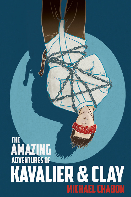 amazing adventures of kavalier and clay Buy the paperback book the amazing adventures of kavalier & clay (with bonus content) by michael chabon at indigoca, canada's largest bookstore + get free shipping on fiction and.