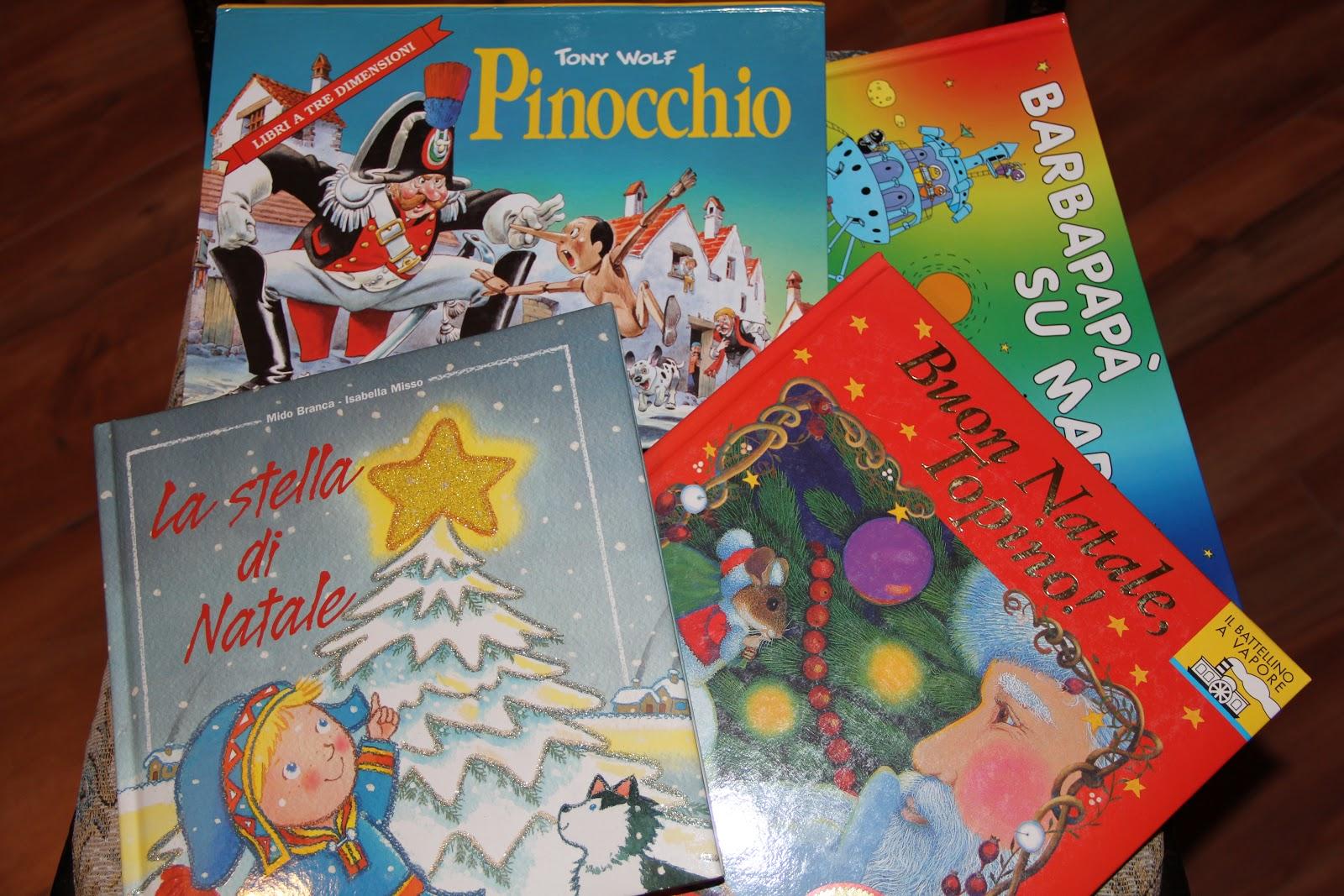 Casa villacolle e libri in regalo for Libri regalo