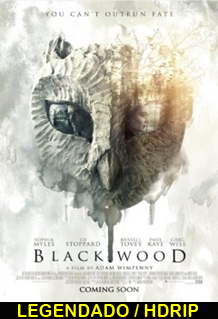Assistir Blackwood Legendado 2015
