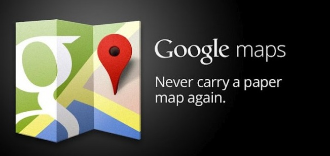 Google Maps get Big Update this Summer