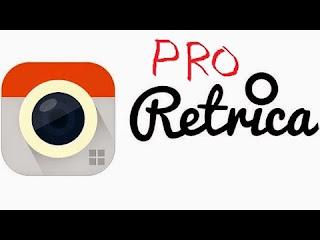 Retrica Premium v2.7 APK update Free