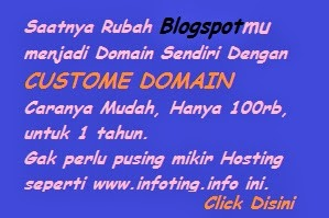Custome Domain