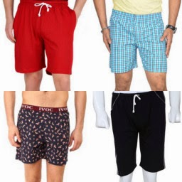 Flipkart : Buy Stylish Cargos, Shorts Upto 78% Off