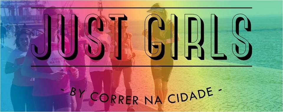 Just Girls Correr na Cidade