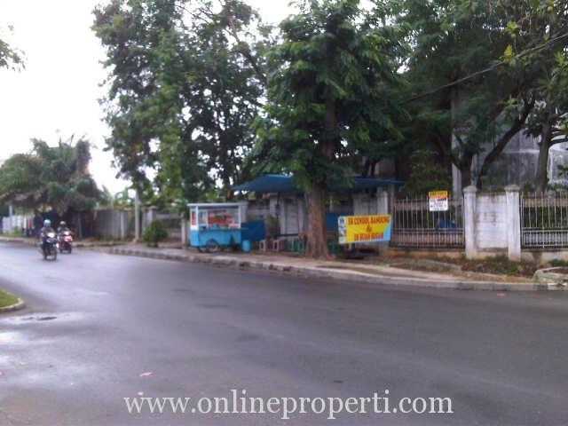 TANAH DIJUAL - Dijual Tanah dan Bangunan di Way Halim, Bandar Lampung ...