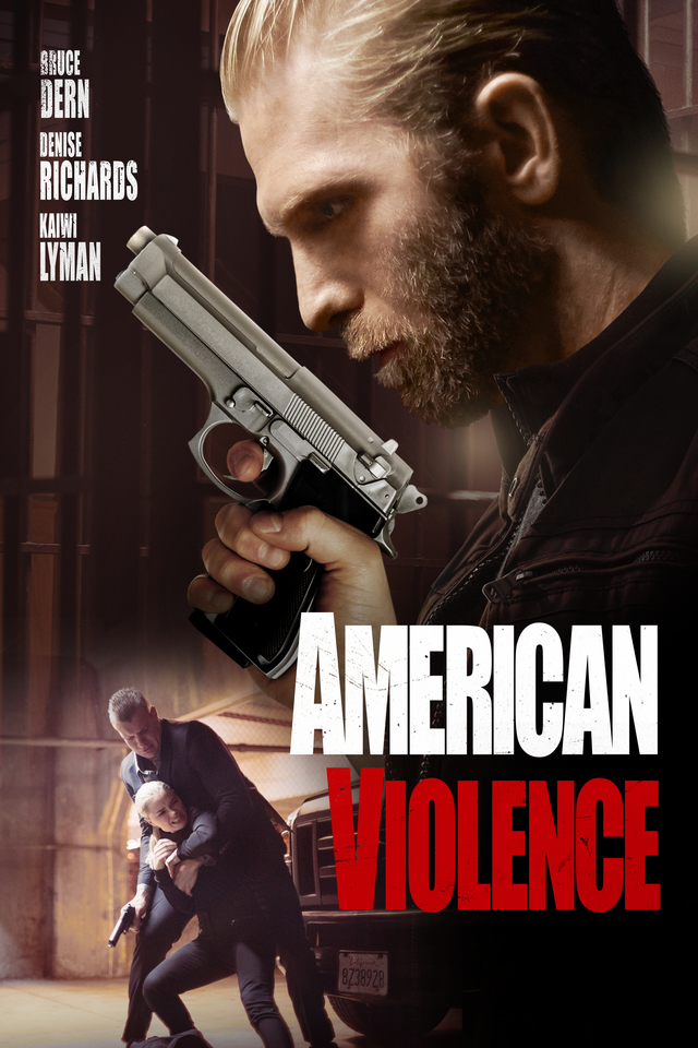 Watch Movies American Violence (2017) Full Free Online