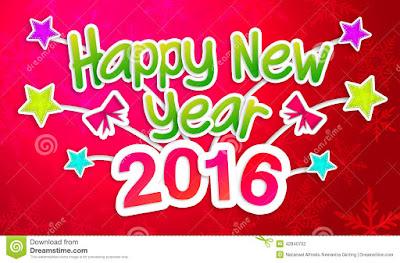 feliz año nuevo 2016 amigos