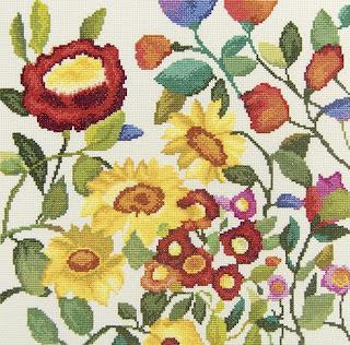 RTO, Цветочный калейдоскоп