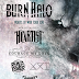 HEARTIST ANNOUNCES TOUR WITH BURN HALO