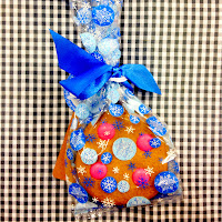 Super Mum Diaries - The3Pack - Galleta de La Caja de Galletas