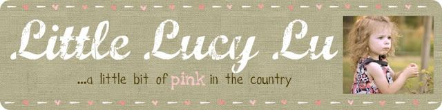 Little Lucy Lu