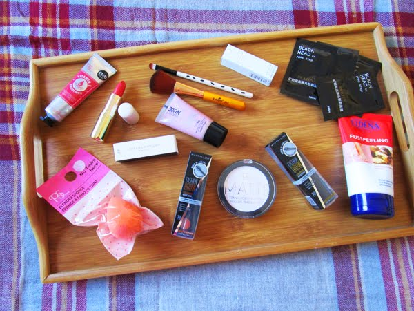 Giveaway | Kit de Desapegos 2017