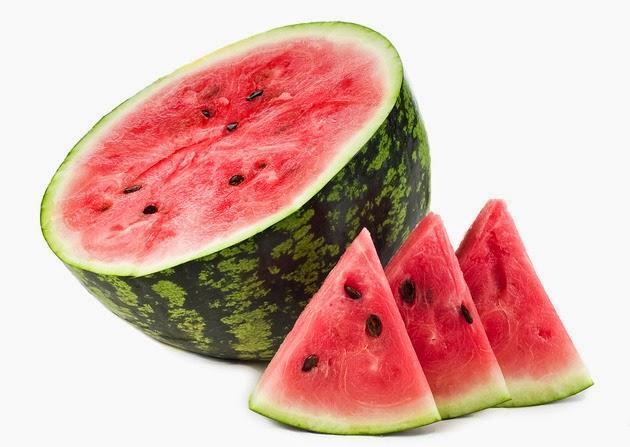 5 stvari koje niste znali o lubenici - lubenica svojstva