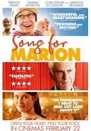 Ver Una canción para Marion (Song for Marion) (2012) Online