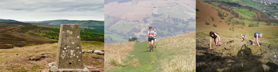 Llanbedr to Blaenafon Fell Race