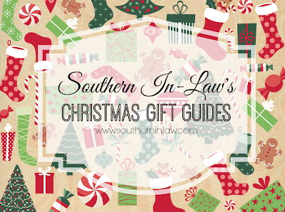 Girly Girl Gift Guide Christmas 2013