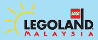 Jawatan Kerja Kosong Legoland Malaysia logo