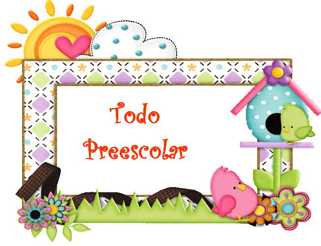 Reconocimientos De Preescolar