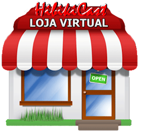 Loja Virtual - HibikiCast