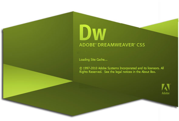 Dreamweaver alternative