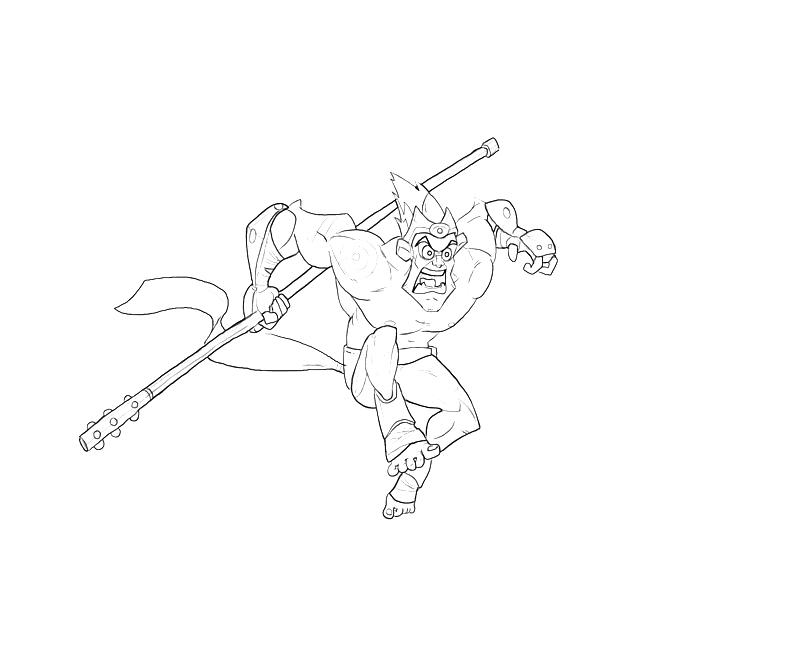 odyssey coloring pages - photo#18