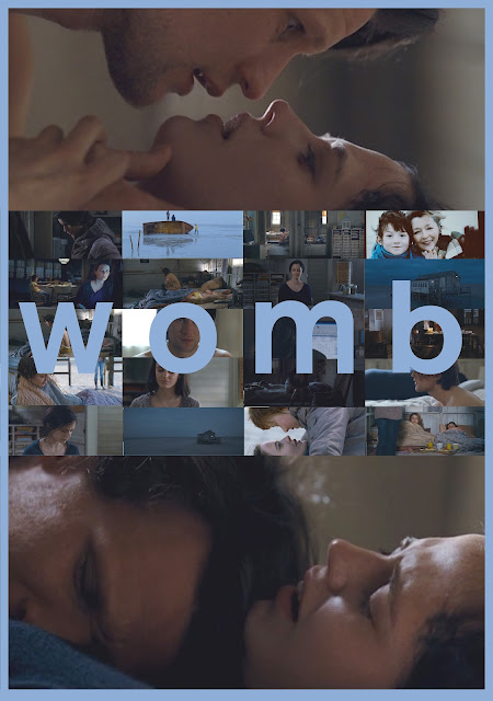 Womb (2010) eva green Matt Smith