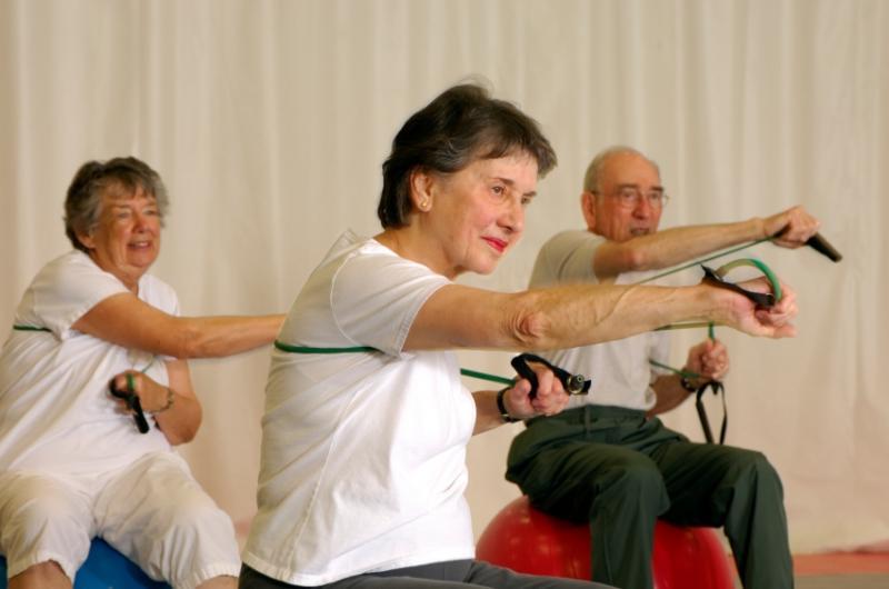 Best exercise video for senior citizens jobs
