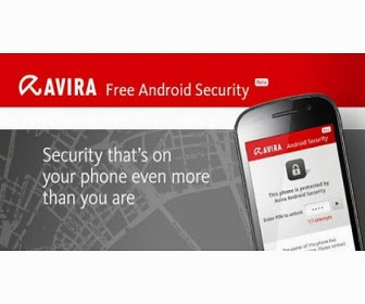 download avira for android