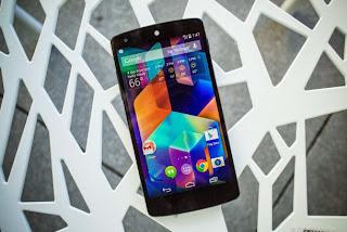Harga dan Spesifikasi Google Nexus 5