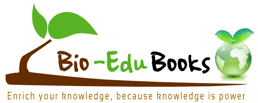 BiO-EdU Books