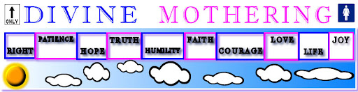 DIVINE MOTHERING