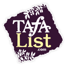 TAFA: The Textile and Fiber Art List