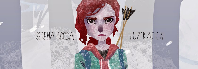 Serena Rocca Illustrations