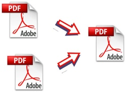 merge pdf files into one offline
